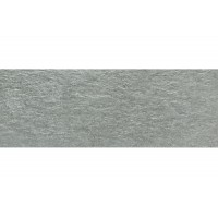 Настенная плитка Organic Matt grey STR 448x163 TUBADZIN