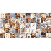 Керамическая плитка  венеция Ceramica Classic 10-31-11-273