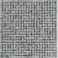 IMP221L Mosaico Spacco Lapp. Grigio Imperiale 30Х30