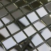 Мозаика  зеркальная Altra mosaic K08.S-1