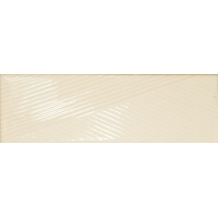 23852 Керамическая плитка для стен EQUIPE FRAGMENTS Ivory 6.5x20