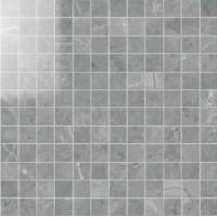 IMP224L Mosaico 2,5x2,5 Lapp. Grigio Imperiale 30Х30