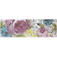 Breeze Rose 22x7