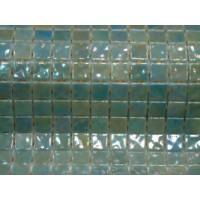 Мозаика  бирюзовая TES78047 Ezarri