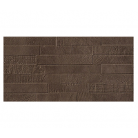 610000000000 Керамогранит декор для стен TIME Brown Brick (Atlas Concorde Russia) 30x60