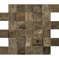 919617 Мозаика WOOD SQUARE ANTIQUE (4,95X4,95) L'Antic Colonial 29.7x29.7