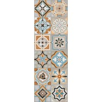 928606 Настенная плитка URSO MULTICOLOR Vives Ceramica 25x75