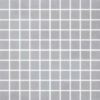 744794 Visions Silver Mosaico 3x3 Soft 30x30
