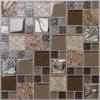 Мозаика  микс MDL-09 Decor Mosaic