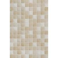 Керамическая плитка  для ванной 20x30  Шахтинская плитка 010101004485