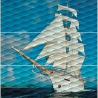 Керамическая плитка  90x90  Kerama Marazzi ALD\A01\3x\13025R