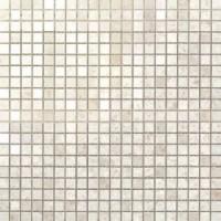 9MZC  Marvel Terrazzo Cream Micromosaico 30,5x30,5 30.5x30.5