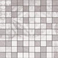 TES79018 Velvet Gris Mosaic 31.5x31.5