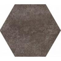 22097  Hexatile Cement Mud 17,5x20 17.5x20