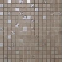 9DQG  Dwell Greige Mosaico Q 30,5x30,5 30.5x30.5
