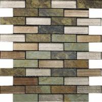 Мозаика матовая серая L242521541 L'Antic Colonial