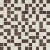TES76831 Crystal коричневый+бежевый 30x30