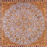 Мозаика для ванной с рисунком 932817 Premium Marble