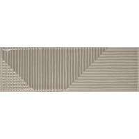 23855 Керамическая плитка для стен EQUIPE FRAGMENTS Grey Pearl 6.5x20
