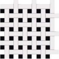 Мозаика  черно-белая TES77528 Maciej Zien