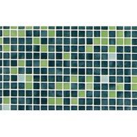 Мозаика  зелёная TES79900 Ezarri