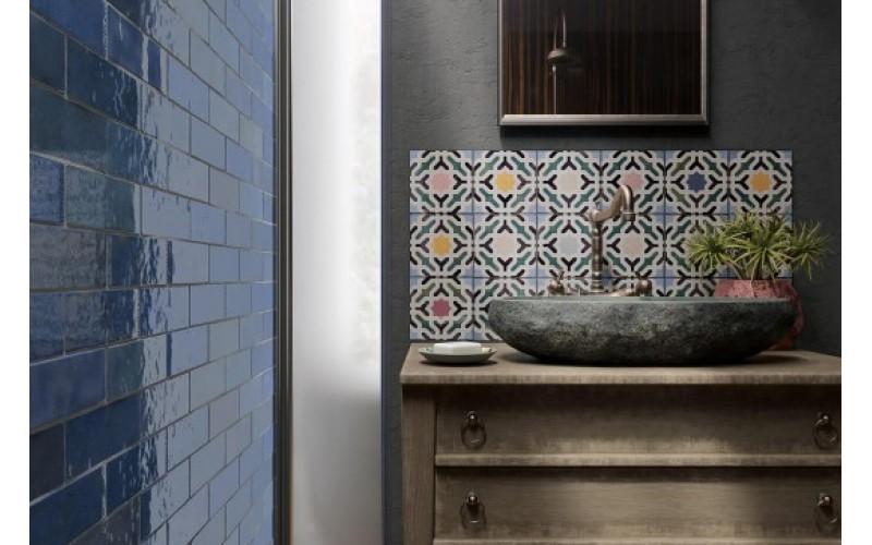 Керамическая плитка Коллекция ARTISAN