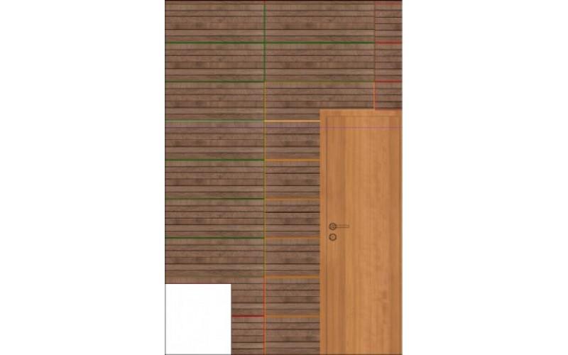 Керамическая плитка Коллекция BOMBAY