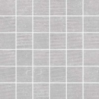 ABACO GREY LIGHT MOSAICO 30x30