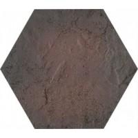 TES14252 Semir Rosa Heksagon 26х26х1,1 26x26