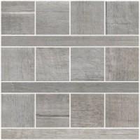 57389 Mosaico Texture Gris 20x20