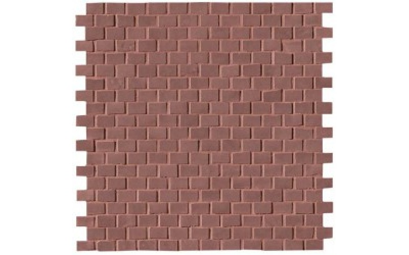 Мозаика Brooklyn Brick Flame Mosaico  30x30 FAP Ceramiche TES76539