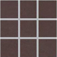Mosaico Porcelanico 0138 RFV Brown 30x30