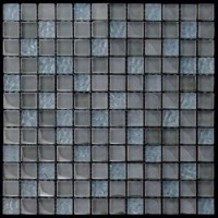 Мозаика стеклянная SAB-840 Natural