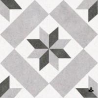 Керамогранит  25x25  Diffusion Ceramique GRC2525MIX05