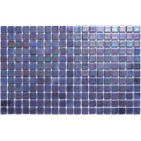 Мозаика  фиолетовая TES76206