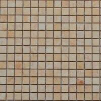 Marble Mosaic Gold Byzantine 15*15 305*305
