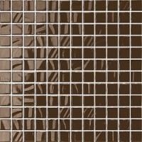 20052 N 20052N Темари дымчатый темный мозаичная  29.8x29.8