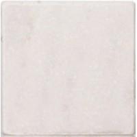 TES7168 WHITE MARBLE TUMBLED 10X10 10x10