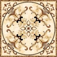 TES16381 Ruskin Beige roseton 120x120