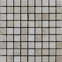 TRAVERTINE CLASSIC 1,5x1,5x0,8 tumbled