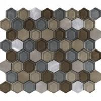 Мозаика матовая серая L241711091 L'Antic Colonial