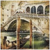TES89292 Milano Conjunto Venecia 60*60 60x60