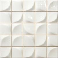 187475 3D White 25x25
