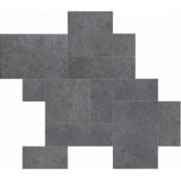 8S46  SEASTONE Gray Multiformato (комплект из 1шт 40x60, 1шт 20x60, 1шт 40x40, 2шт 20x40, 1шт 20x20) 60x60