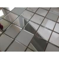 SM50  зеркальная на сетке (5x5) 31x31