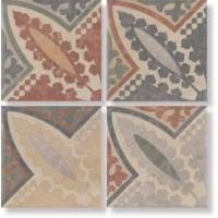 Керамогранит CORCEGA (КОРОБКА=4ШТ.С РАЗНЫМИ РИСУНКАМИ) APE Ceramica