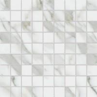00552 CARRARA Mosaico Lev/Ret 30x30
