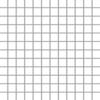 Albir Bianco Mozaika (2.3x2.3) 29.8*29.8