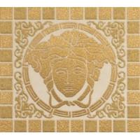 3x7500 Vanitas Firma Medusa Gold/Beige 9,8x10,9