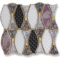 Мозаика для ванной с рисунком 934554 Dune